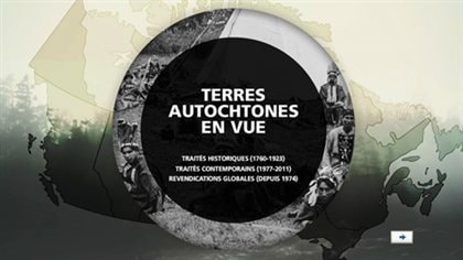 Terres autochtones en vue