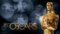 Oscars 2013 : Vivez l&#39;effervescence!