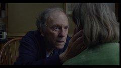 Jean-Louis Trintignant dans <i>Amour</i> de Michael Haneke