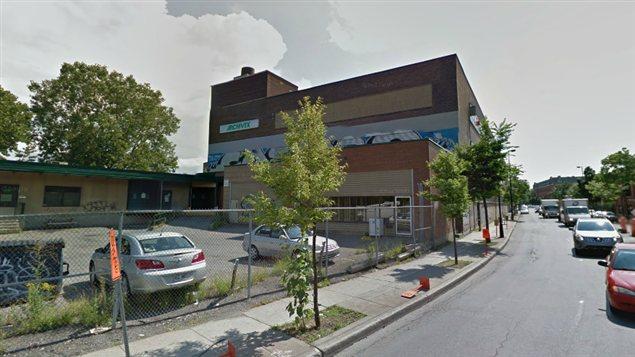 Projet Archivex à Montréal