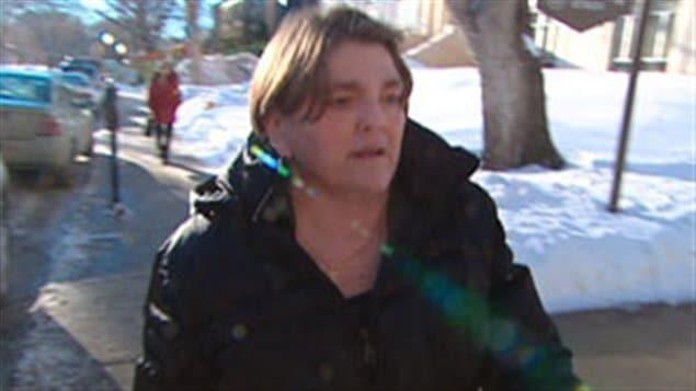Eunice Wudrich est acquittée de négligence criminelle dans la mort d'un bébé à Saskatoon