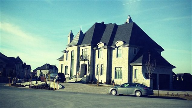 maison luxueuse brossard - Photo De Maison Au Canada