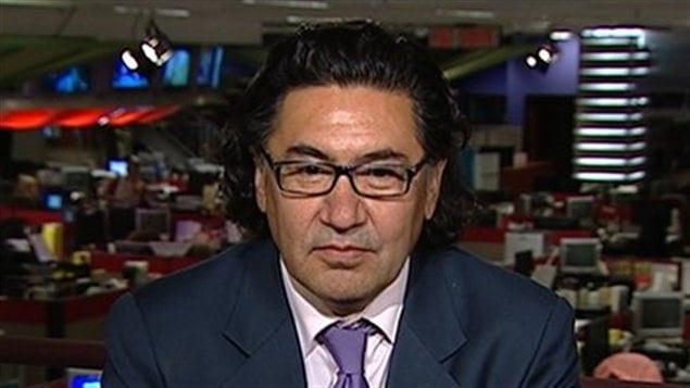 Roméo Saganash