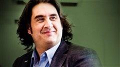 Marc Hervieux chantera dans <i>La chauve-souris</i> de Johann Strauss fils � compter du 26 janvier 2013.