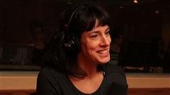 Marie-Hlne Thibault  Radio-Canada/Marie-Sandrine Auger