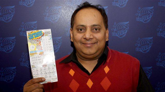 j'ai gagné au loto témoignage