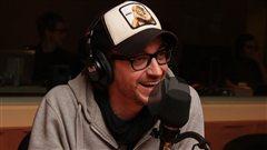 Beno�t McGinnis �Radio-Canada/Marie-Sandrine Auger