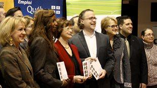 Croissance de l'économie sociale sur la Rive-Sud en 2012