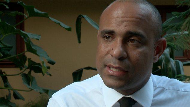 Laurent Lamothe, premier ministre d'Haïti, croit fermement dans le potentiel touristique de son pays.