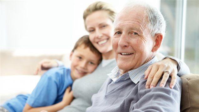 Les Québécois atteignent un sommet sur l'échelle du bonheur