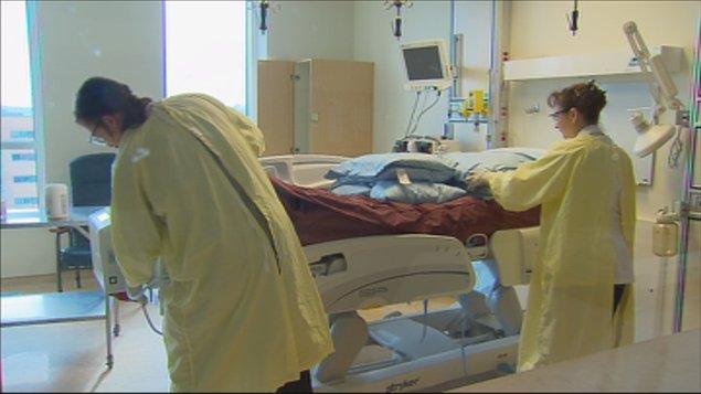 Les nouvelles normes de nettoyage pour combattre les infections nosocomiales