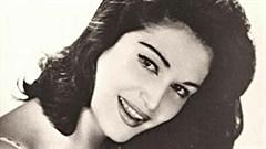 Dalida en 1954 / ©Wikipédia