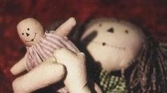 Image tirée de la couverture de <em>Etouffements</em>, de Joyce Carol Oates