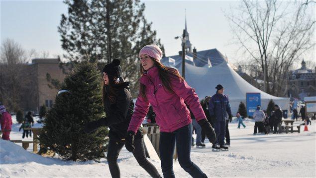 Des week-ends d'hiver remplis d'activités