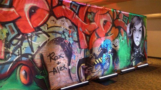 Le projet Roxane, initié par la Table de concertation régionale en matière de violence faite aux femmes