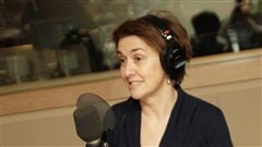 Isabelle Vincent | ©Radio-Canada / Philippe Couture