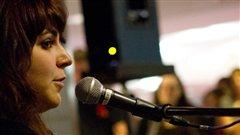 Lisa Leblanc a Espace musique