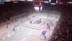 Hockey junior à Halifax
