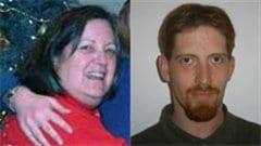 Donna Graves, 61 ans, et son fils, Daron Graves, 29 ans, sont portés disparus depuis jeudi soir.