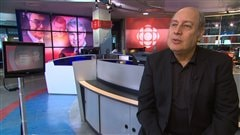 Alain Goldberg, analyste de patinage artistique canadien
