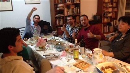 Radio-Canada a Jérusalem
