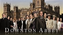 Concours <em>Downton Abbey</em>