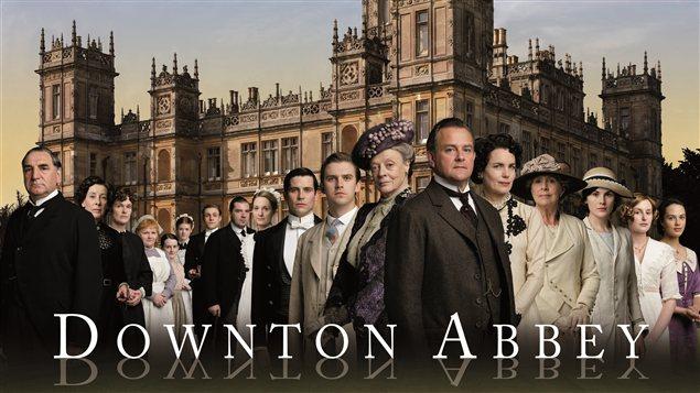 Concours <em>Downton Abbey</em>