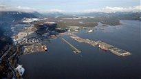 L'eldorado canadien du gaz naturel liquéfié est-il en péril?