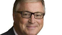 Robert Chevrier est le président du conseil d'administration de RONA.