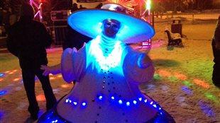 Quelle est l'importance d'un carnaval d'hiver pour une ville?
