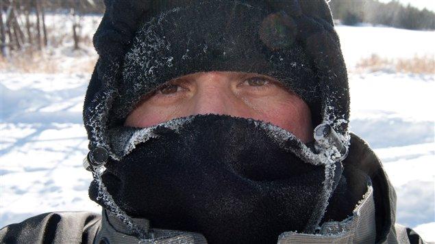 Froid polaire en Ontario