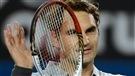La grosse frayeur de Federer