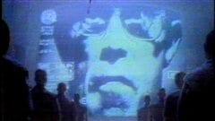 Image tir�e de la publicit� du premier Macintosh