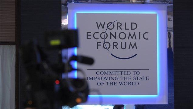 Le Forum économique mondial