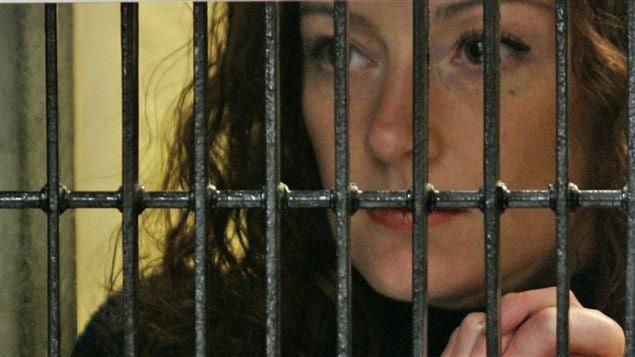 La Fran�aise Florence Cassez, emprisonn�e au Mexique depuis 7 ans, a �t� lib�r�e
