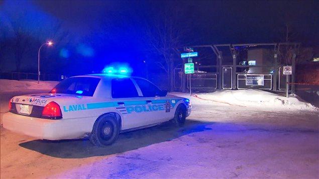 Les crimes sont en baisse à Laval