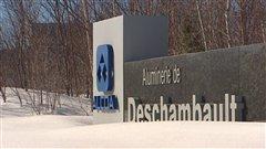 L'aluminerie de Deschambault-Grondines
