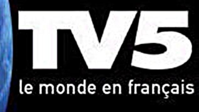 Logo de TV5