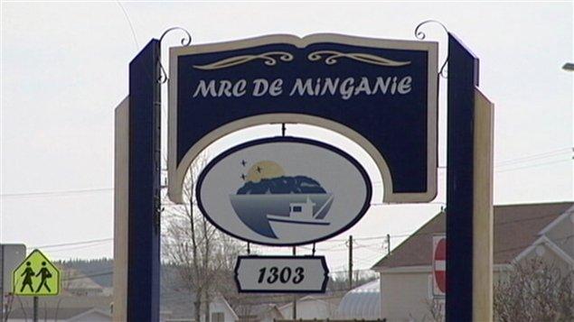 La MRC de la Minganie