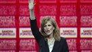 Sandra Pupatello ne sera pas aux côtés de la prochaine première ministre