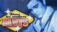 Concours Dans les souliers d'Elvis