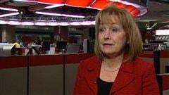 Madeleine Meilleur demeure ministre déléguée aux Affaires francophones.
