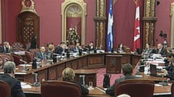Commission parlementaire à l'Assemblée nationale