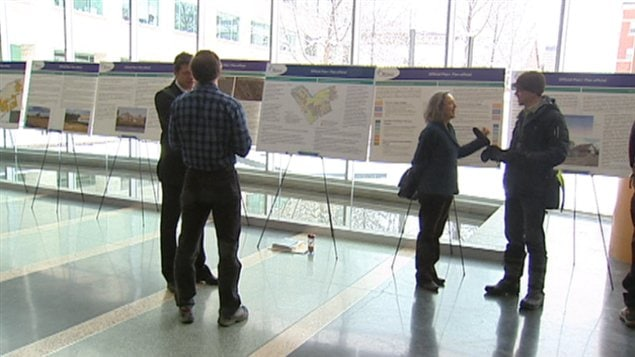 Les citoyens sont invités à se prononcer lors de la révision de son plan quinquennal d'urbanisme.