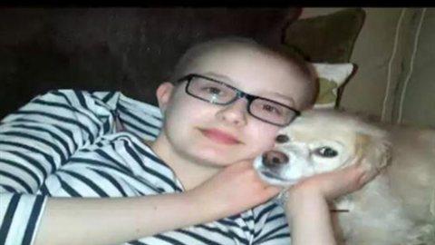 Winnipeg : la famille d'une jeune fille atteinte de leucémie lance un cri du coeur