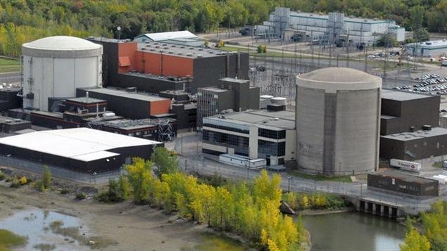 le pdg d'Hydro-Québec confirme que les libéraux connaissaient les coûts de la réfection de Gentilly-2