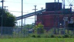 L'usine AbitibiBowater à Beaupré a cessé ses activités en octobre 2009.
