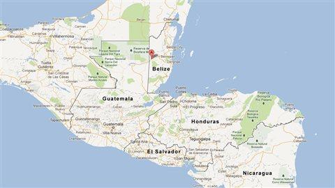 San Ignacio est la capitale du district de Cayo, au Belize.