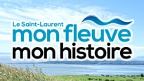 Explorez les diffrents visages du fleuve Saint-Laurent