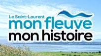 Les visages du fleuve Saint-Laurent